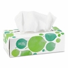 Seventh Generation 100% Recycled Facial Tissue, 2-Ply, 175/Box  36 boxes