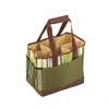 Shopping Bag with Removable Divider