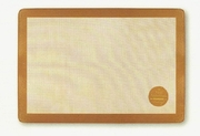 """Mrs Anderson's  Silicone Baking Mat U.S. Half Size 11-5/8"""" x 16-1/2"""""""