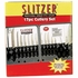 Slitzer™ Cutlery Set  17pc
