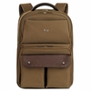 "Solo Executive Laptop Backpack, 15.6"", 11-1/2 x 4-1/4 x 18-1/8"