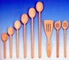 Spoons and Utensils  Wooden