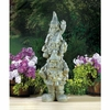Stacked Gnome Statue