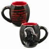 Star Wars Darth Vader Ceramic Mug 18oz ...don't know the power of the dark side.
