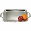 Sterlingcraft™ Oblong Nickleplated Serving Tray