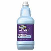 Swiffer® WetJet® System Cleaning-Solution Refill  6/case