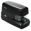 Swingline 270 Hi-Cap Flat Clinch Electric Stapler with Jam Release