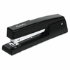 Swingline 747 Classic Full Strip Stapler, 20-Sheet Capacity, Black