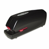 Swingline® Portable Electric Stapler, Full Strip, 20-Sheet Capacity, Black