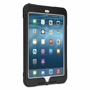 Targus SafePort Rugged Max Case with Integrated Stand for iPad Air 2, Black