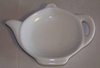 Teapot  Shaped Tea Bag Rest   DOZEN