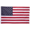 United States Flag  3 x 5 Embroidered Nylon