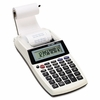 Victor 1205-4  Palm Desktop One-Color Printing Calculator, 12-Digit LCD, Black