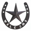 """Western Star """"Welcome"""" Wall Hanging"""