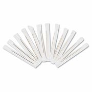 Wooden Toothpicks Celo-Wrapped Plain  (1000/bx)