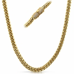 Diamond Hip Hop Chains