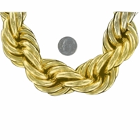 Dookie Rope Chains