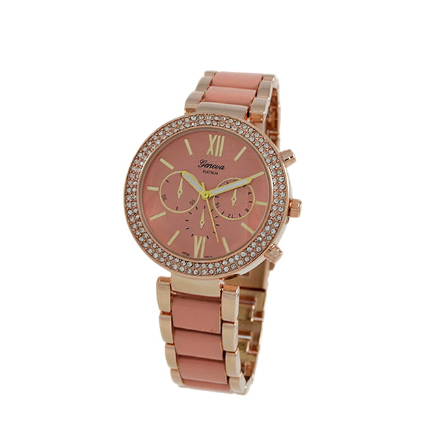iced designer pink gold discontinued
