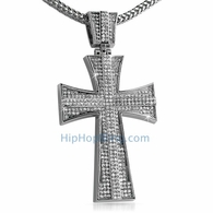 Fan Bling Bling Cross