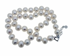 Freshwater Pearl Necklaces