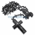 Hip Hop Rosary Necklaces