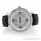 Legit Diamond Watch by Super Techno Bling Bling