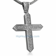 On Point Bling Bling Cross