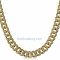 Premium CZ iced Out Chains