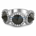 Premium CZ Ladies Rings