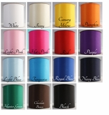 Four Inch Ribbon Color Chart - click to enlarge