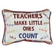 Teachers Pillow