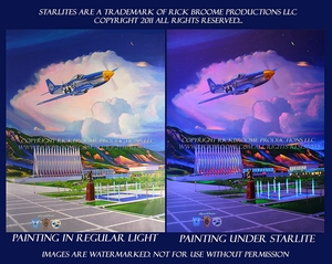 USAFA AVAILABLE STARLITE & RE-MASTERED EDITIONS & COMMISSIONS