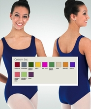 ProWear Tank Leotard: CustomColor (BWP CC 215/015)