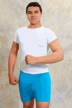 IN STOCK SPECIAL PRICE - Men's Dance Shorts (MM 7199 IN)