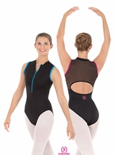 """Mia"" Leotard by Eurotard (E 33519)"