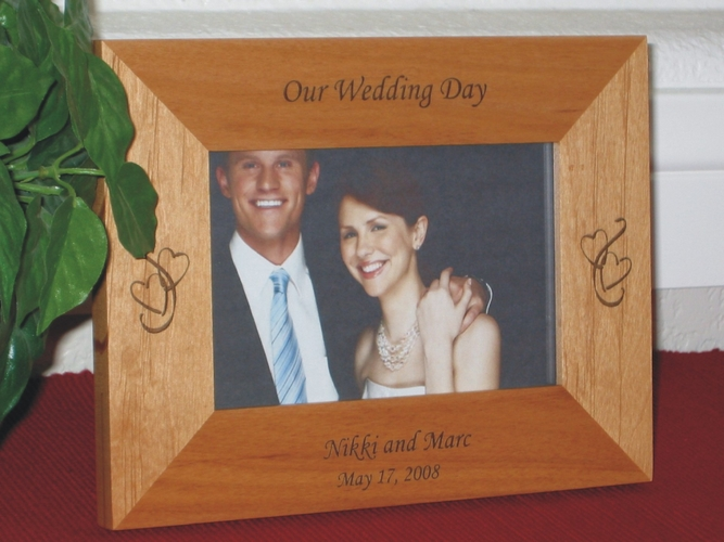 Wedding & Anniversary Frames