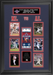 2010 All Star Game Collage