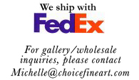 Free domestic ground shipping on animation art orders over $200