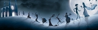 A Terrible Day for a Wedding from Corpse Bride - Warner Bros. By Clampett Studios