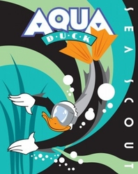 Aquaduck - Sold Out