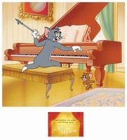 Award Winning Series: Johann Mouse - Tom & Jerry