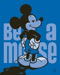 Be a Mouse <br> Canvas