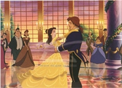 Beauty and The Beast  Happy Ending