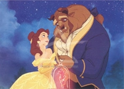 Beauty and The Beast  Love's Beginning