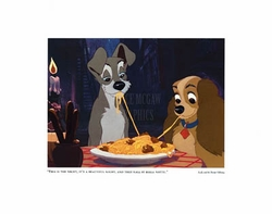 Bella Notte Lady & The Tramp