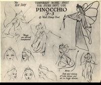 Model Sheets / Others