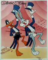 Bugs Bunny & Daffy Duck - Limited Editions