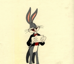 Bugs Bunny Original Production Cel #2