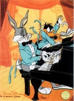 Bugs & Daffy: In Concert - Daffy Duck