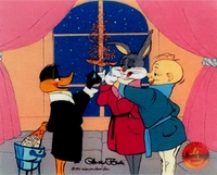 Cheers - Daffy Duck